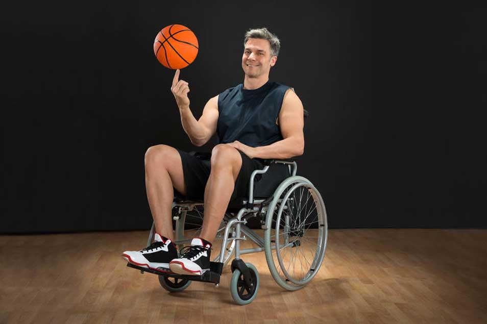 Rencontre handicape serieuse